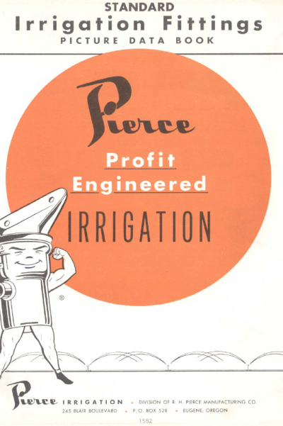 Pierce Corporation Irrigation Systems