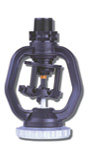 Pierce Irrigation Systems sprinkler