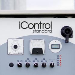 Control y gestión
