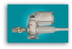 Pierce Center Pivot Irrigation Systems Drive Coupler