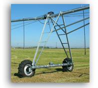 Pierce Center Pivot Irrigation Systems