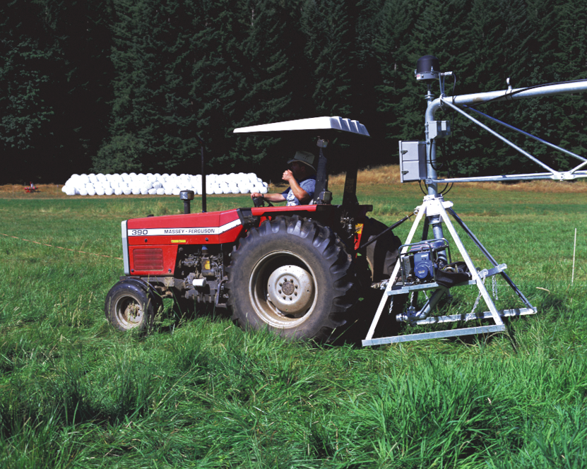 Pierce Corporation Towable Irrigation Systems