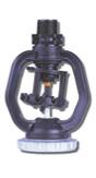 Pierce Irrigation Systems sprinkler