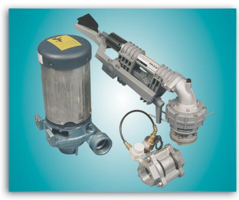 Pierce Irrigation Systems