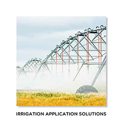 Irrigation Application